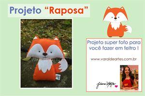 Imagem de Projeto Raposa