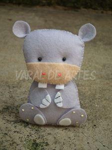 Imagem de Hipopótamo Baby